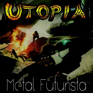 Image for 'Metal Futurista'