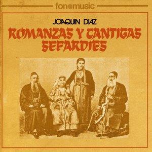 Image for 'Romanzas y Cantigas Sefardies'
