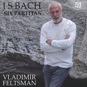 Imagen de 'J.S. Bach: Six Partitas BWV 825-830'