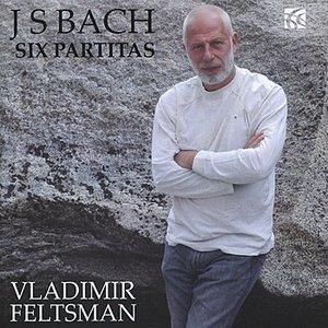 Image for 'Partita No. 2 in C Minor, BWV 826: Sinfonia'