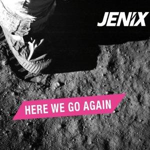 Immagine per 'Here We Go Again'