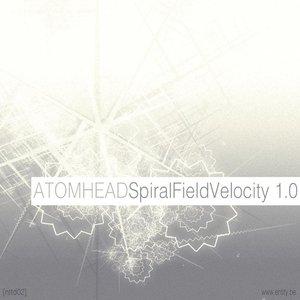 Imagen de 'Spiral Field Velocity'