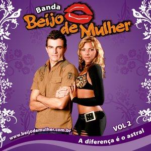 Image for 'Beijo de Mulher v2'