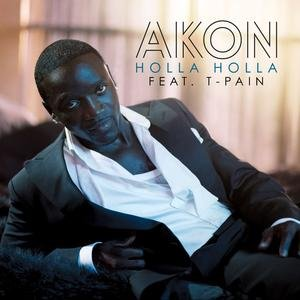 Image for 'Holla Holla'