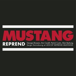 Image for 'Mustang Reprend'