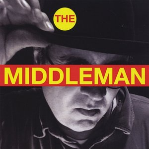 Image for 'The Middle Man Soundtrack'