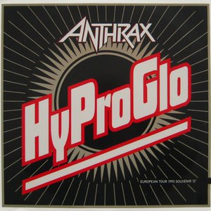 Image for 'Hy Pro Glo'