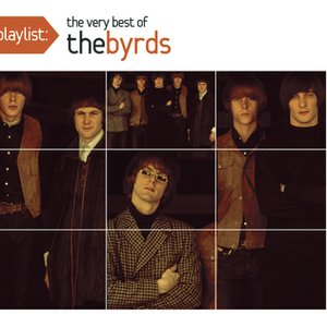 Immagine per 'Playlist: The Best of The Byrds'