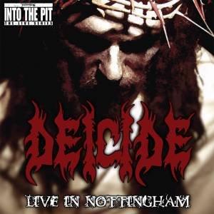 Image for 'Deicide (Live in Nottingham)'