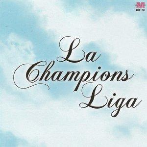 Image for 'Cumbia villera - La Champions Liga'