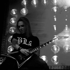 Image for 'Alexi Laiho'