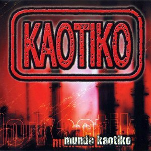 Image for 'Mundo Kaotiko'