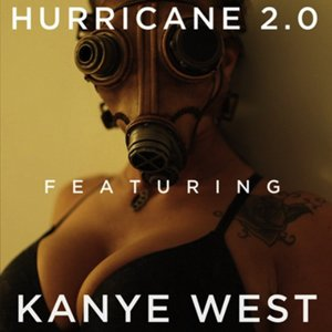 Image for 'Hurricane 2.0 (feat. Kanye West)'