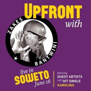 Imagem de 'Upfront with Zakes Bantwini'