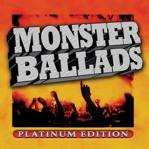 Image for 'Monster Ballads Platinum Edition'