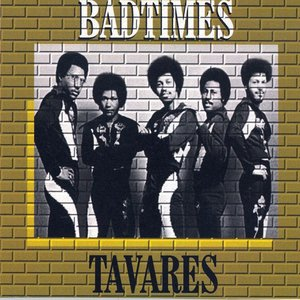 Image for 'Bad Times'