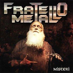 Image for 'Misteri'