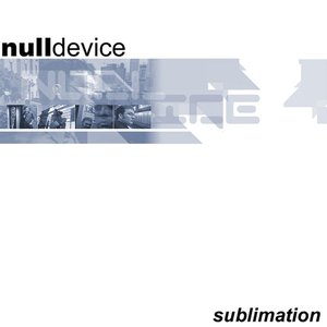Image for 'Sublimation'