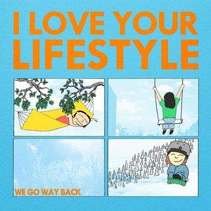 Image for 'We Go Way Back'