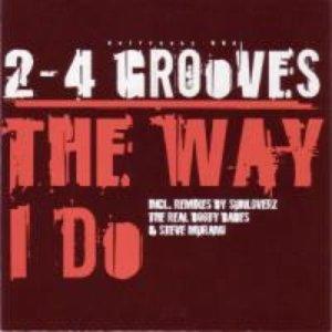 Imagem de 'The Way I Do'