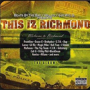 Image for 'This Iz Richmond'