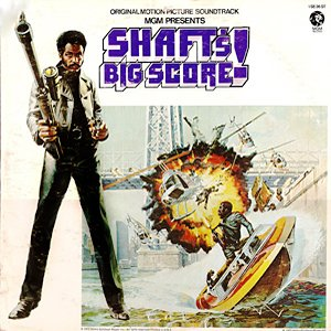 Image for 'Shaft's Big Score!'