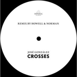 Image for 'Crosses (Howell & Norman Remix)'