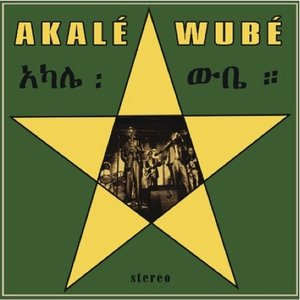 Image for 'Akalé Wubé'