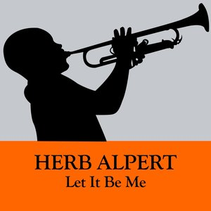 Image for 'Let It Be Me'