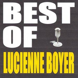 Imagen de 'Best of Lucienne Boyer'