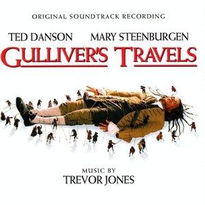 Bild für 'Gulliver Call Up the Dead'