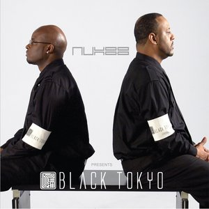 Image for 'Aux 88 Presents Black Tokyo'