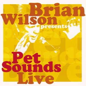 Image for 'Pet Sounds Live'