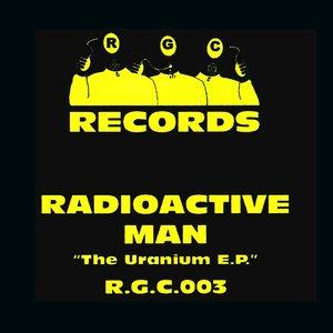 Image for 'The Uranium EP'