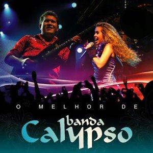 Bild för 'O melhor da Banda Calypso'
