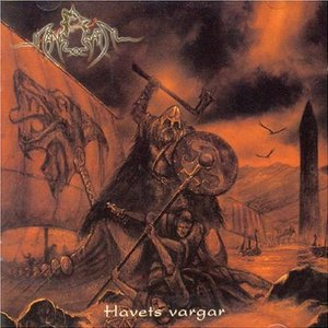 Bild für 'Havets vargar (Re-Mastered)'