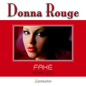 Image for 'Donna Rouge'