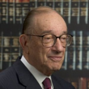 Image for 'Alan Greenspan'