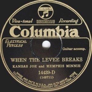 Image for 'Kansas Joe & Memphis Minnie'