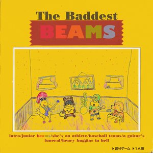 Image for 'The Baddest Beams'