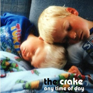 Image for 'Any Time Of Day'