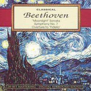 """Imagem de 'Piano Sonata No.14 in C Sharp Minor, Op.27 No.2 -""""Moonlight"""": 1. Adagio Sostenuto'"""