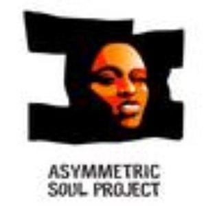 Image for 'Asymmetric Soul'