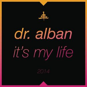Image for 'It's My Life 2014 (DBN Extended Mix)'