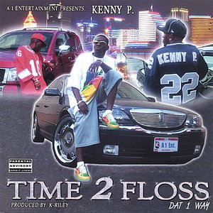 Image for 'Time 2 Floss'