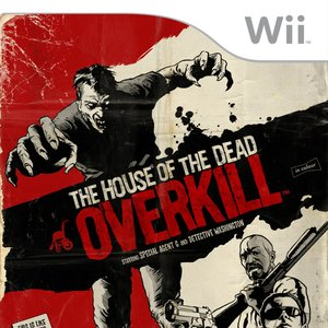 Image for 'The House of the Dead: Overkill'