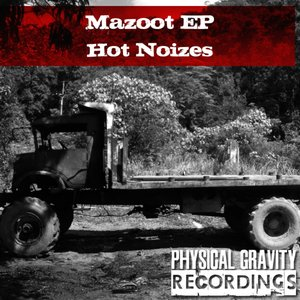 Image for 'Mazoot EP'