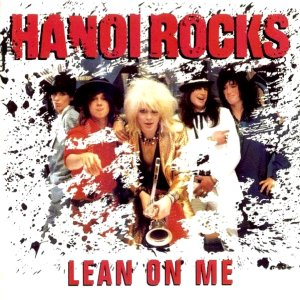 Image for 'Lean on Me'