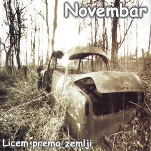 Image for 'licem prema zemlji'