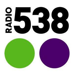 Image for 'Radio 538'